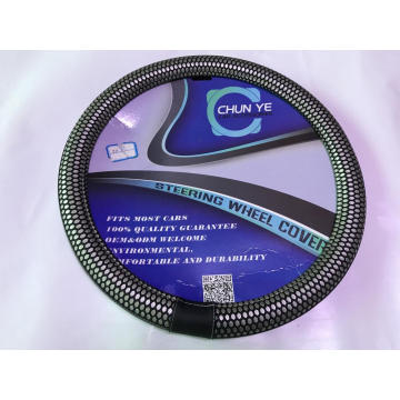 Universal 15 inch Steering Wheel Covers
